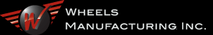 wheels mfg logo